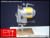 Stoßmesser JK-T108