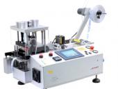 Jema JM-150H Automatische, multifunktionale Schneidmaschine Gurt-Ablänggerät Heißschnitt
