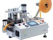 Jema JM-150LR Automatische, multifunktionale Schneidmaschine Gurt-Ablänggerät Kalt- und Heißschnitt
