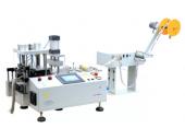 Jema JM-150L Automatische, multifunktionale Schneidmaschine Gurt-Ablänggerät Kaltschnitt
