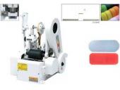 Jema JM-818 Gurtablänggerät Kaltschnitt und Rundschnitt