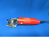 Allstar Elektrohandschere AS-100K Elektrische Handmesser 50 mm Artk. 278826