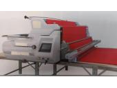 SN-A9 Stofflege und Schneidemaschine / vollautomatisch  Artk. 280732