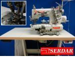 SIRUBA C007KD-W812-356  Artk. 35583