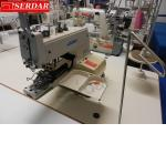 JUKI MB-377 Knopfannäher gebraucht Art.278108