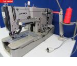 Juki LBH-770 Knopflochautomat Wäscheknopflochmaschine gebraucht Art.278623 1100€ + 19 % 1309€