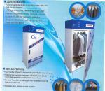 SERDAR 03 OZON / Desinfektionsbox