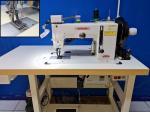 SERDAR SN2204-104A Zick Zack schwer Flachbettmaschine Artk. 280890