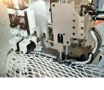 SERDAR SN81500-CZ-P  Netzrand Kettelrand mit Seilführung