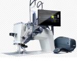 VETRON 5700-10-02 SIDE AIRBAG Flachbett Nähmaschine für Dokumentierte Nähte Artk. 280603