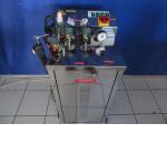 Comel FB/F  FBF Dampferzeuger Industriedamferzeuger  mit Anschluss für Reinigungspistole Druckluft und Dampf