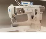 Dürkopp Adler 869-180922-M PREMIUM Einadel-Freiarmmaschine mit Vertikalgreifer