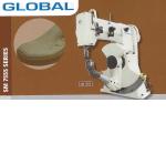 Global SM 7555 Schuhproduktionsmaschine Artk. 278988