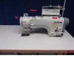 Brother Z8550A-A31-PFL Geradstich und Zickzacknähmaschine Industrienähmaschine / ohne Fadenabschneider
