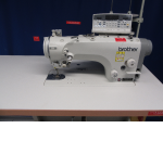 Brother Z-8550A-A31 Geradstich und Zickzacknähmaschine Industrienähmaschine / ohne Fadenabschneider Artk. 277256