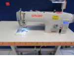 Siruba DL7200-BX2-16 Schnellnäher Stichlänge bis 7mm Artk. 278929