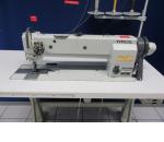 Typical GC20606-HL18 x 8,0 / 457x110 mm Langarmmaschine 2 Nadel Artk. 279234