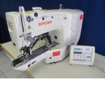 Siruba LKS-1900AN-HS Riegelautomat frei programmierbar Artk. 279174