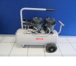 Flüsterleiselauf-Kompressor  Kosi 10-100-50 Sil air 100-50 AL Art.36063