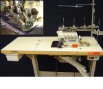JUKI MO 6916J-FH6-700 ( Hochhubmaschine ) erhältlich in 4,8 und 6,4mm Artk. 9947